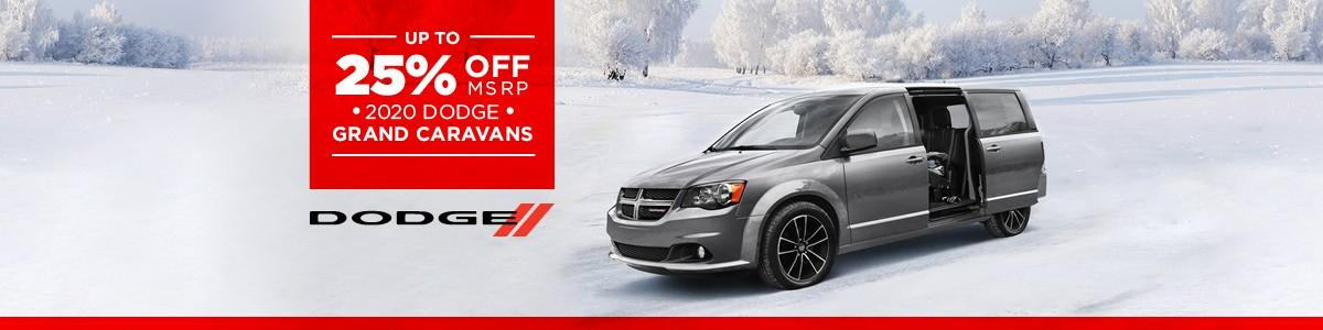 Dodge Discount Offers at Ponoka Chrysler Dodge Jeep Ram in Ponoka
